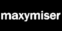 Maxymiser test & personalization